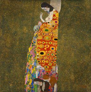 Gustav_Klimt-La-Speranza-II